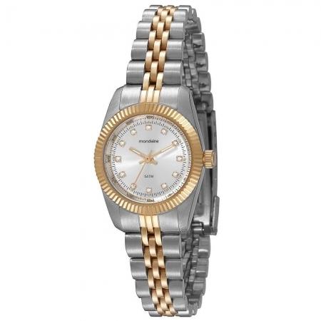 Relógio Mondaine Analógico Unissex 94086LPMTBS2