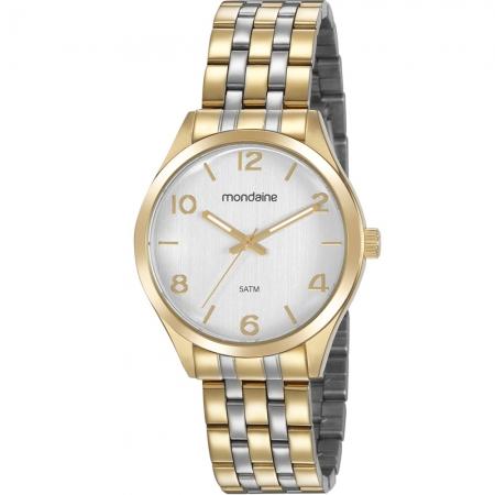 Relógio Mondaine Analógico Unissex 99460LPMVBE1