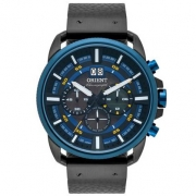 Relógio Orient Masculino Cronógrafo MTSCC037 P1PX