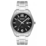 Relógio Orient Masculino Prata LRBSS1342 G2SX