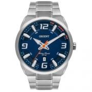 Relógio Orient Masculino Prata LRBSS1359 D2SX