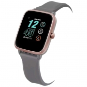 Relógio Smartwatch Life Cinza Mormaii MOLIFEAC/8K
