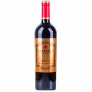 Vinho Italiano Tinto Primitivo di Manduria Codici 2018