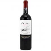 Vinho Tinto Argentino Catena Malbec 2017 750ml