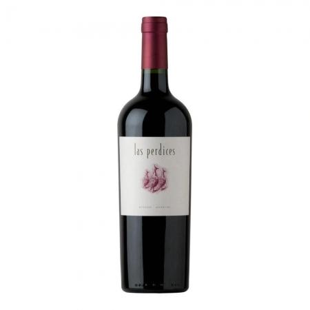 Vinho Tinto Argentino Las Perdices Malbec 2019