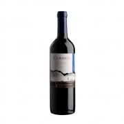 Vinho Tinto Chileno Ventisquero Classico Merlot 2019 750ml