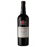 Vinho Tinto Do Porto Portugues Taylors Fine Ruby 750ml