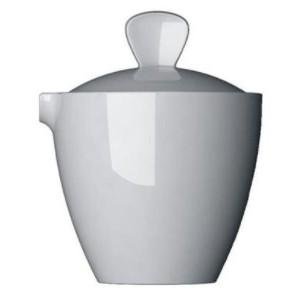 Açucareiro Versa 240ml Porcelana Branca Germer
