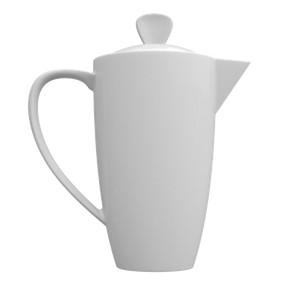 Cafeteira Versa 510ml Porcelana Branca Germer