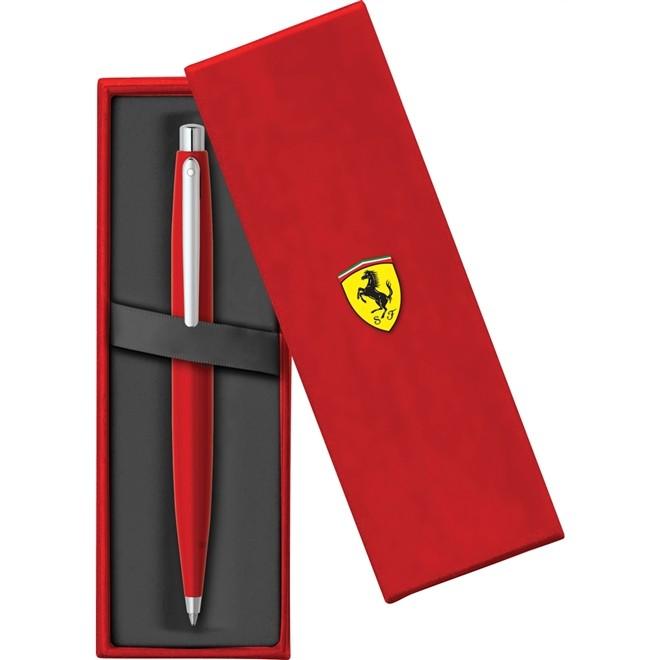 Caneta Sheaffer Esferográfica Ferrari FER2950050