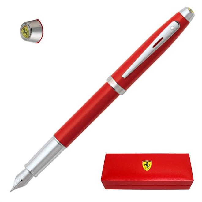 Caneta Sheaffer Tinteiro Ferrari 300 FE0950153
