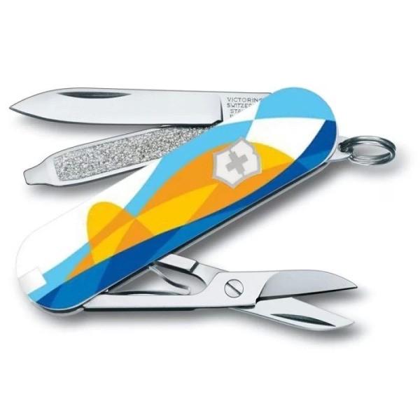 Canivete Classic Victorinox I Love Rio 0.6223.7 RIO