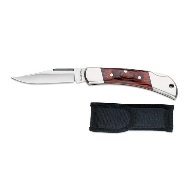 Canivete Inox Com Bainha De Nylon 26322103 Tramontina