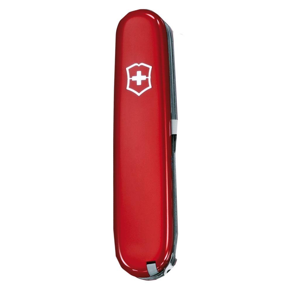 Canivete Suíço Victorinox Camper Vermelho 91 mm 1.3613