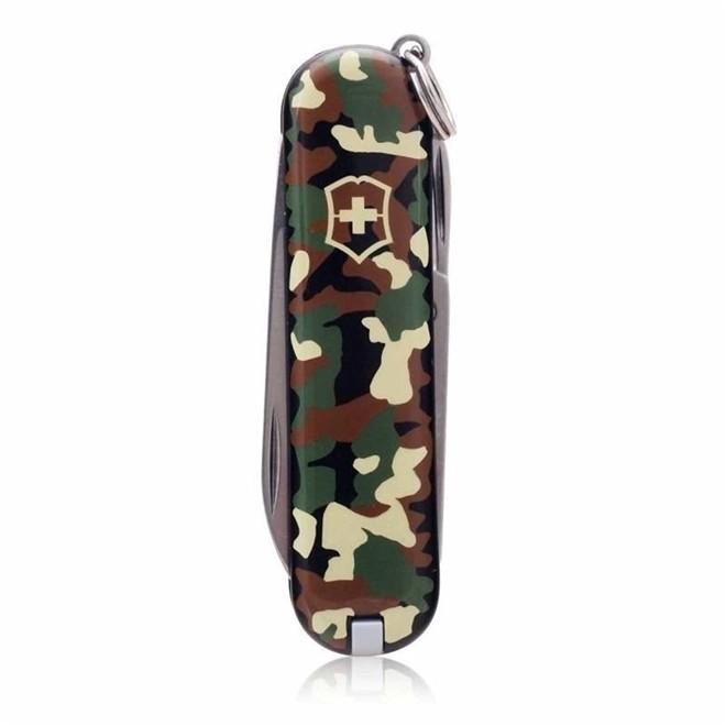 Canivete Suíço Victorinox Classic Camuflagem 58 mm 0.6223.94B1