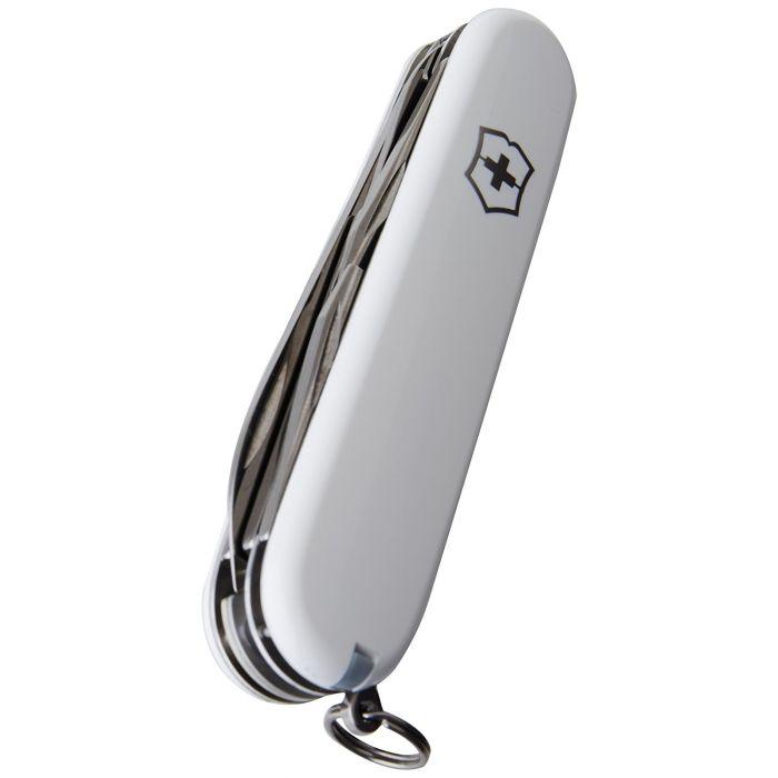 Canivete Suíço Victorinox Climber Branco 1.3703.3