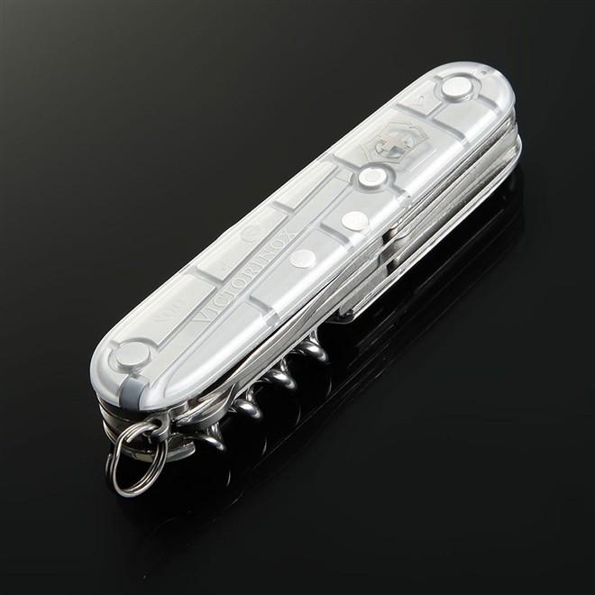 Canivete Suíço Victorinox Climber SilverTech 91 mm 1.3703.T7