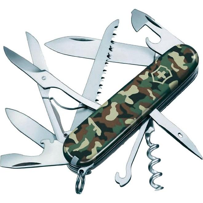Canivete Suíço Victorinox Huntsman Camuflage 91 mm 1.3713.94
