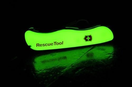 Canivete Suíço Victorinox Rescue Tool Com Bainha 111 mm 0.8623.MWN