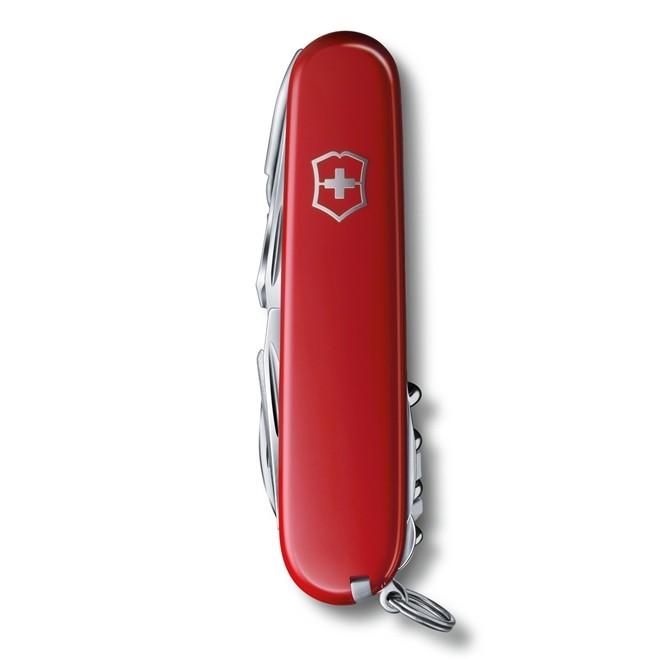 Canivete Suíço Victorinox SwissChamp Vermelho 91 mm 1.6795