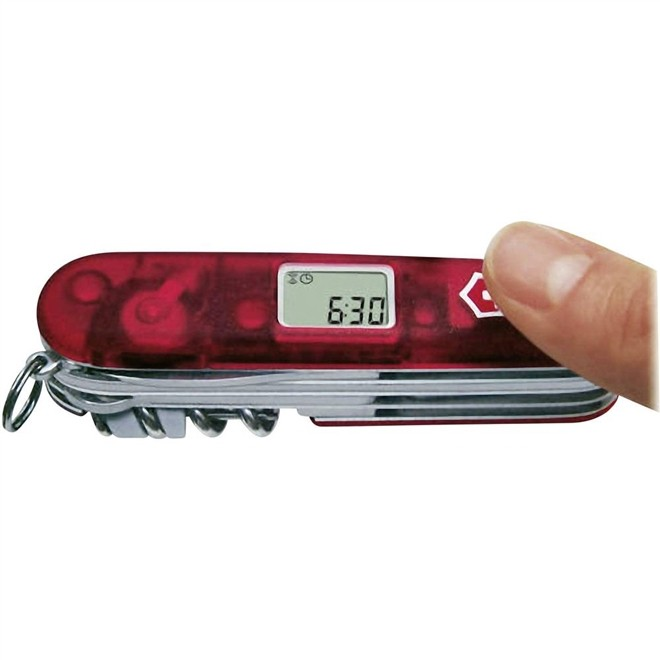 Canivete Suíço Victorinox Traveller Lite  91 mm 1.7905.AVT