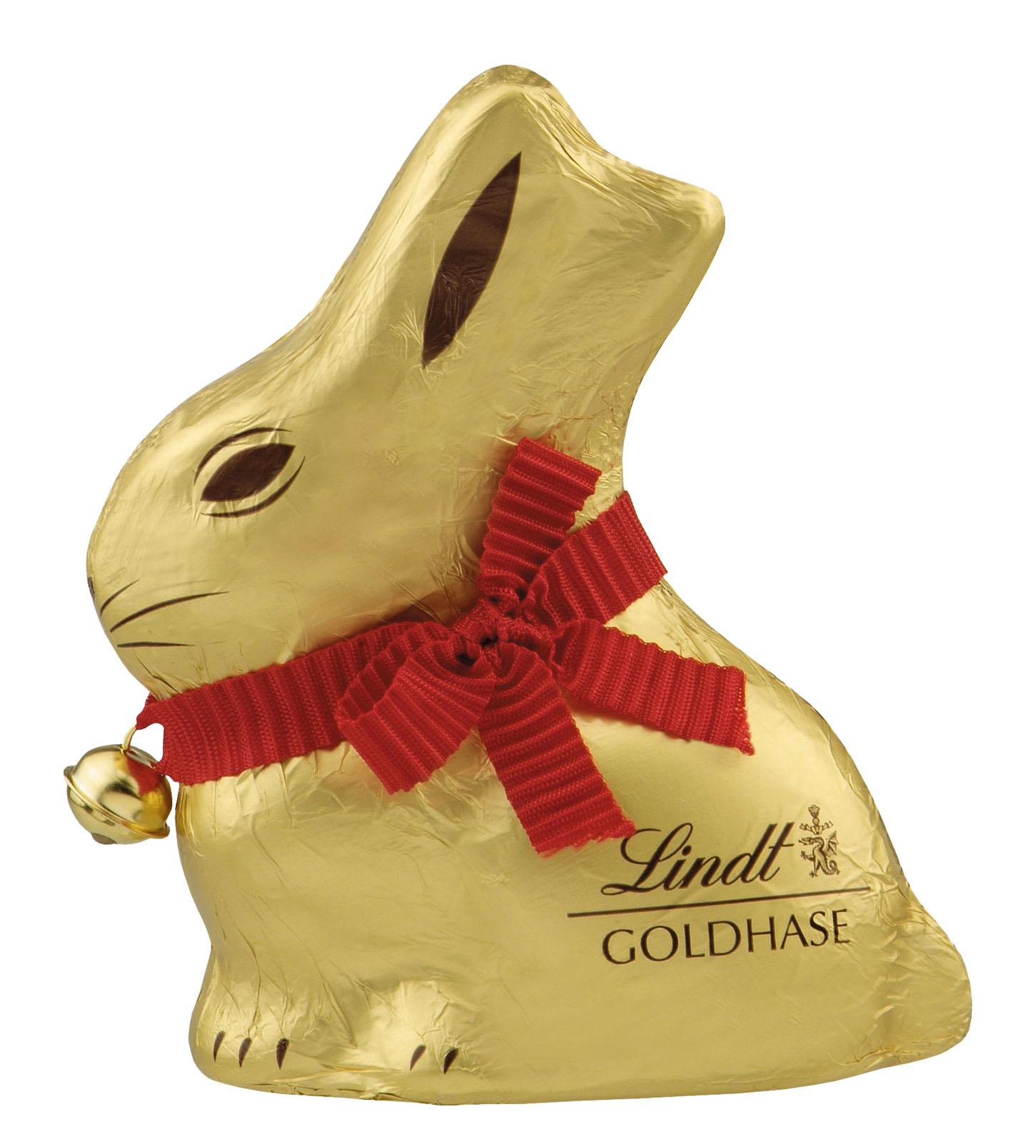 Chocolate Lindt Golden Rabbit Milk 100g