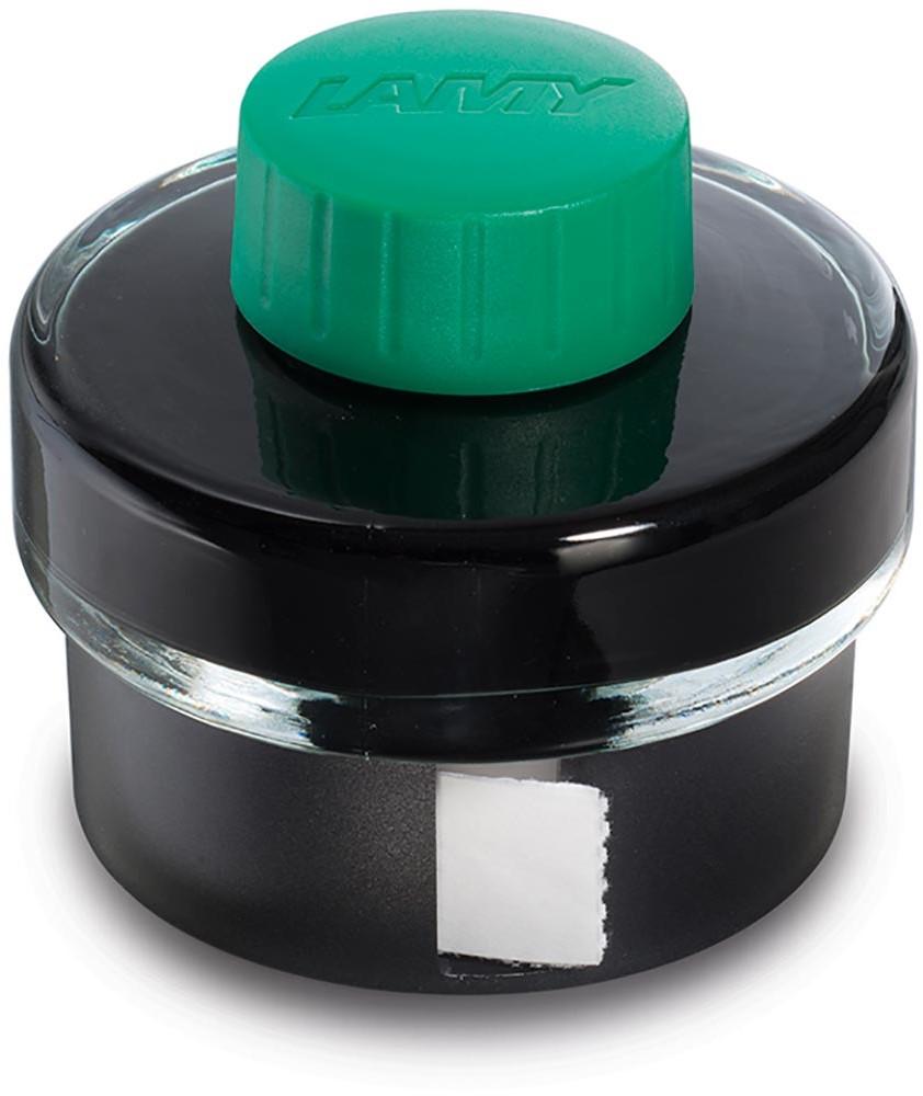 Frasco de Tinta LAMY T52 Verde 50mL