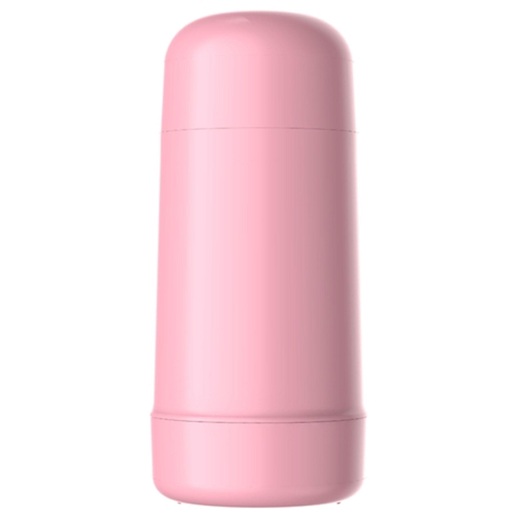 Garrafa Térmica Minig. Rosa 250ml (Rolha Cl)Termolar 8603RSP