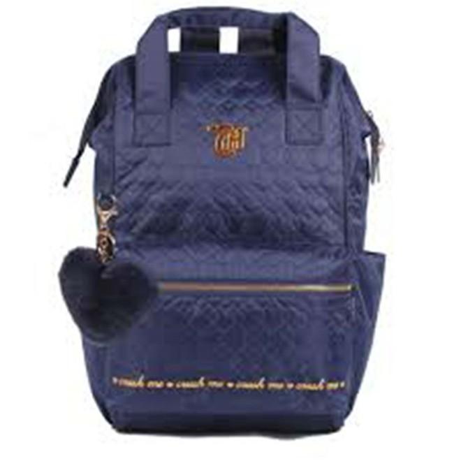 Mochila Escolar DMW Love x Blue 11345 AZ