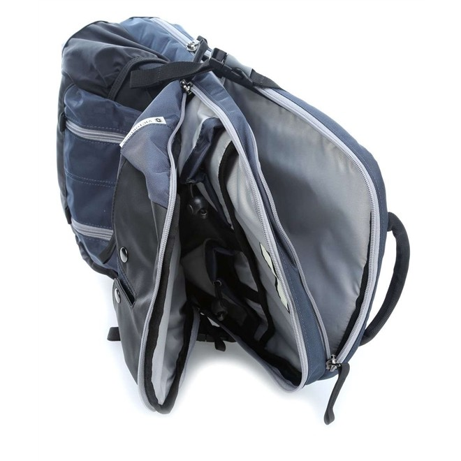 Mochila Victorinox Poliamida Vx Altmont Slimline Azul 601420