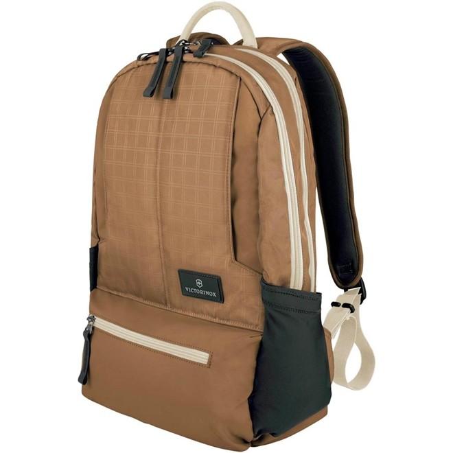 Mochila Victorinox Vx Sport Laptop Backpack Marrom 601218
