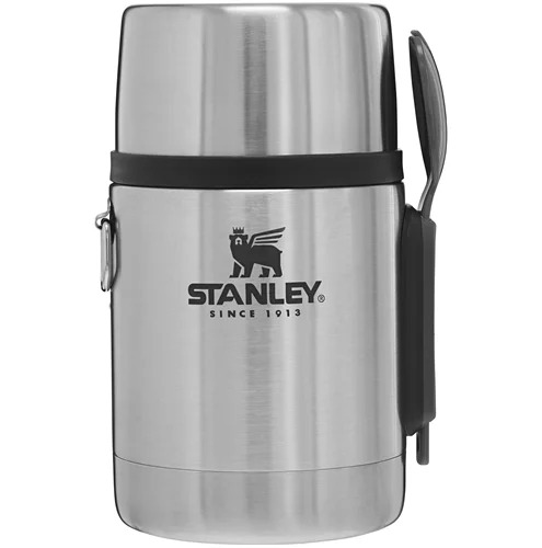 Pote Térmico Inox Adventure Stanley 532ml 08003
