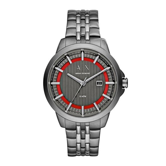 Relógio Armani Exchange Masculino Analógico AX2262/1CN