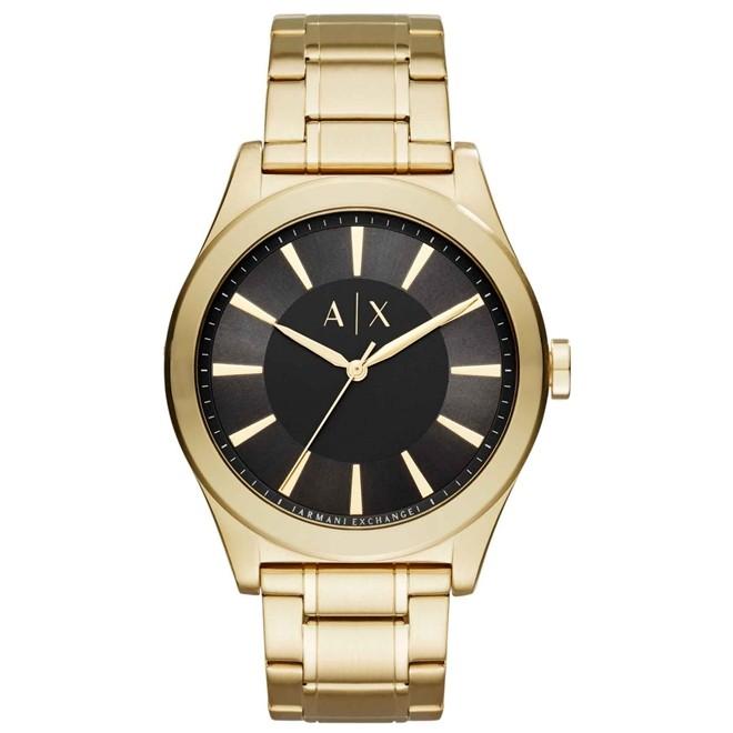 Relógio Armani Exchange Masculino Analógico AX2328/4PN