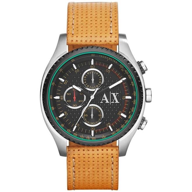 Relógio Armani Exchange Masculino - AX1608/0PN AX1608/0PN