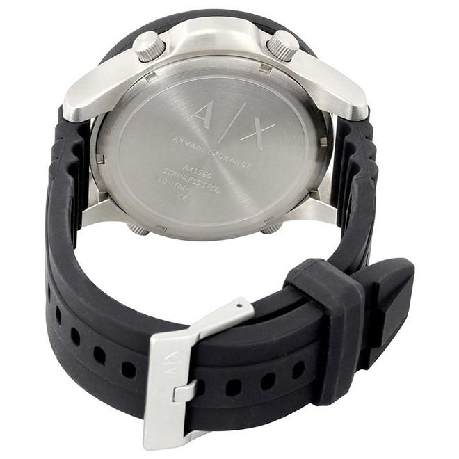 Relógio Armani Exchange Unissex AX1560/1PN