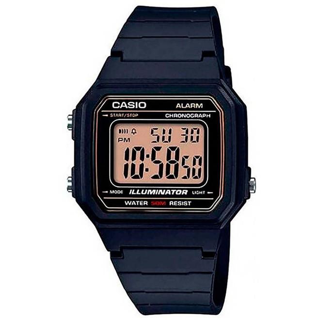 Relógio Casio Digital Masculino W-217H-9AVDF