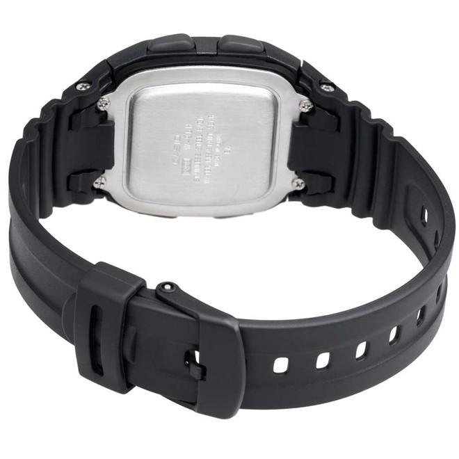 Relógio Casio Digital Masculino W-96H-1BVDF