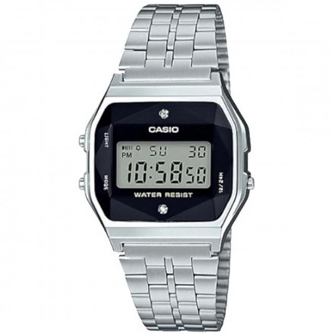 Relógio Casio Digital Unissex A159WAD-1DF-BR