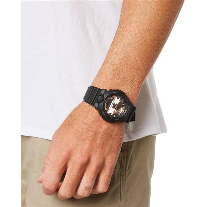 Relógio Casio G- Shock Anadigi Masculino GA-800MMC-1ADR