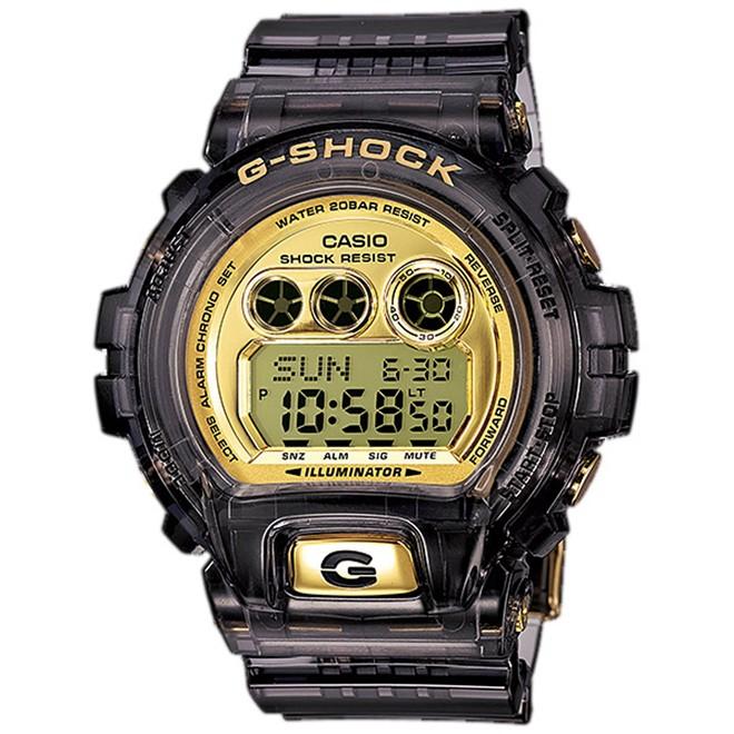 Relógio Casio G-Shock Digital Masculino GD-X6900FB-8DR