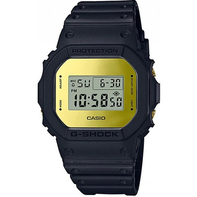 Relógio Casio G-Shock Masculino Digital DW-5600BBMB-1DR