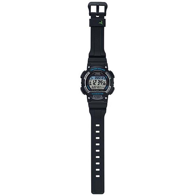 Relógio Casio Standard Digital Tough Solar Unissex STL-S300H-1ADF