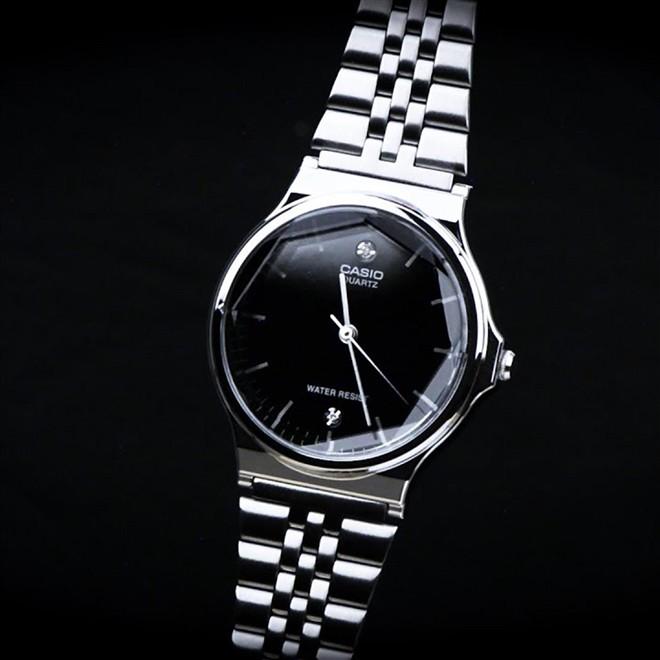 Relógio Casio Vintage Analogo Feminino MQ-1000D-1ADF-BR