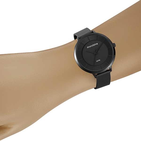 Relógio Feminina Mondaine 76748LPMVPE2