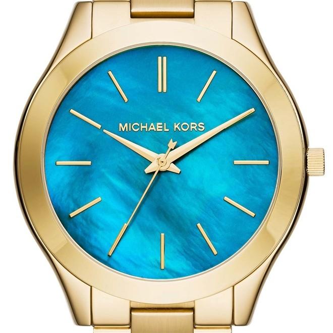 Relógio Feminino Michael Kors Runway Analógico Mk3492/4vn