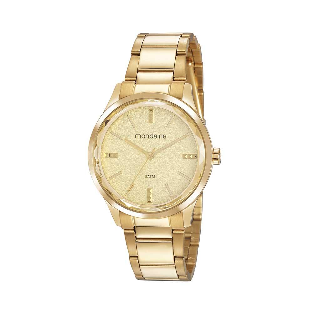 Relógio Feminino Mondaine 53776LPMVDE3