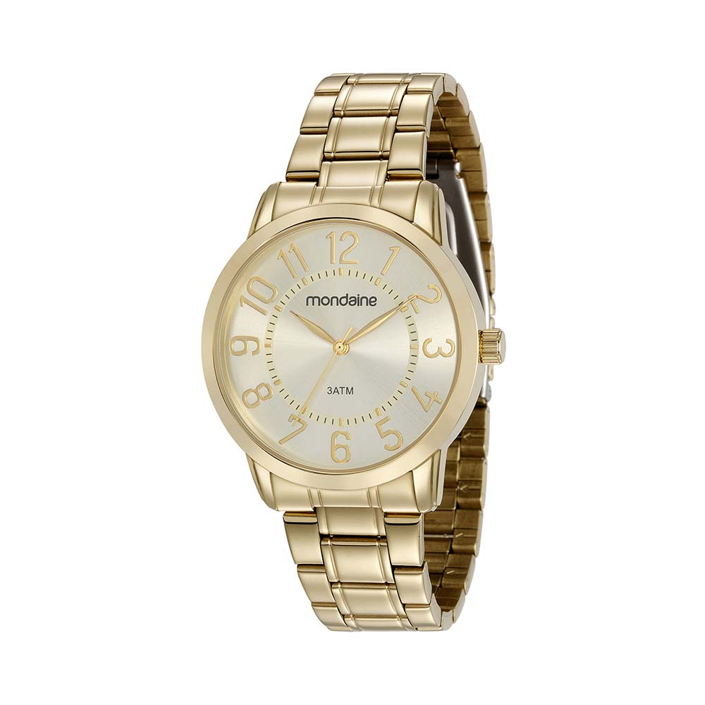 Relógio Feminino Mondaine 83369LPMVDE1