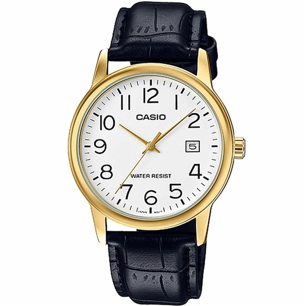 Relógio Masculino Casio Analógico MTP-V002GL-7B2UDF