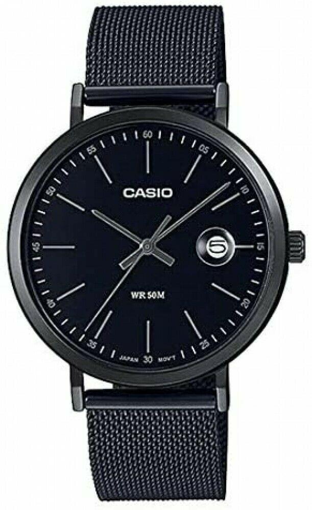 Relógio Masculino Collection Casio MTP-E175MB-1EVDF-SC